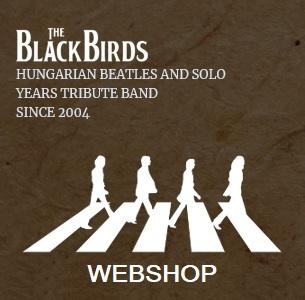 BlackBirds 300