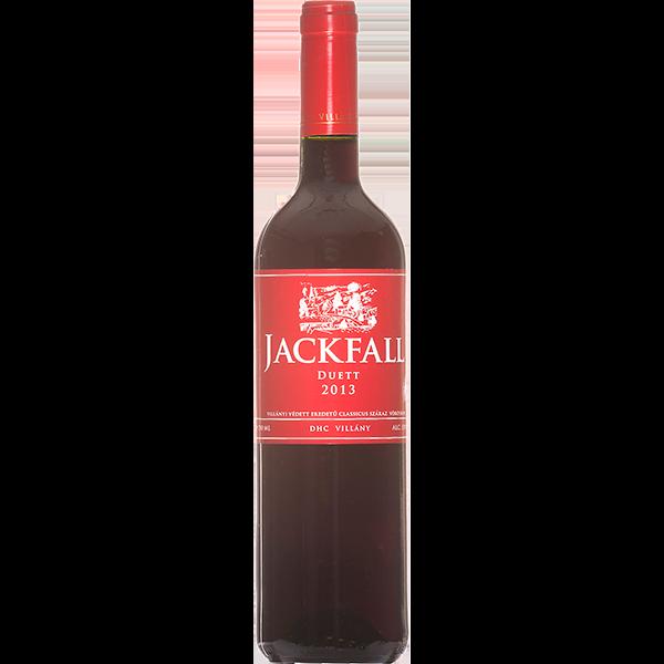 Jackfall_duett