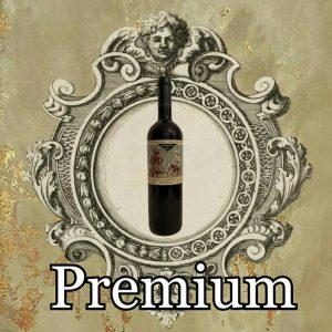 A félelemnélküli kislány Cabernet Sauvignon Cult of Wine Villány