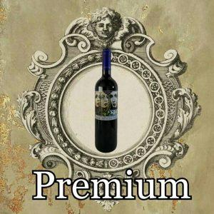 Siren Cabernet Franc Cult of Wine Villány