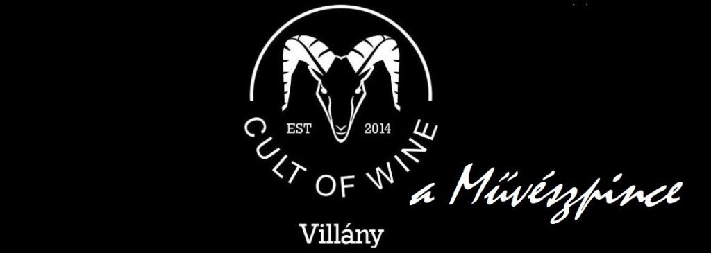 Cult of Wine Villány