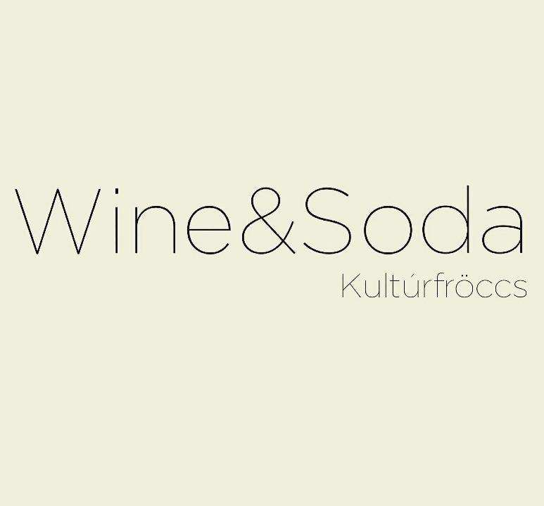 wine and soda